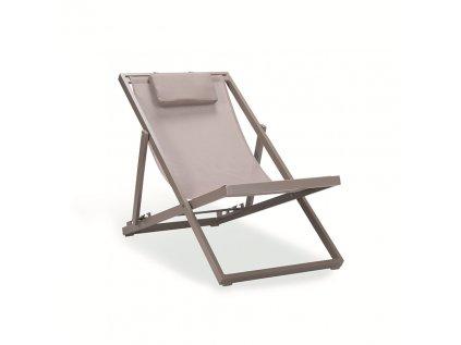 Plážová stolička DRAIO