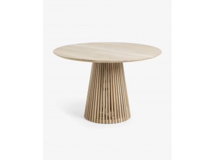 JEANETTE jedálenský stôl Ø 120 cm