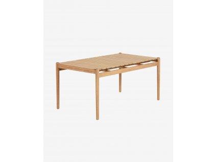SIMJA jedálenský stôl 160x90 cm