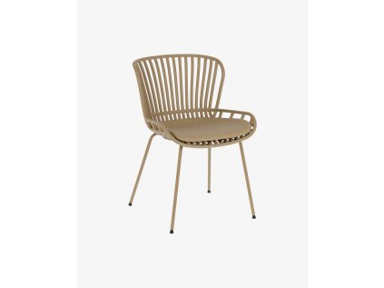 SURPIK exteriérová stolička
