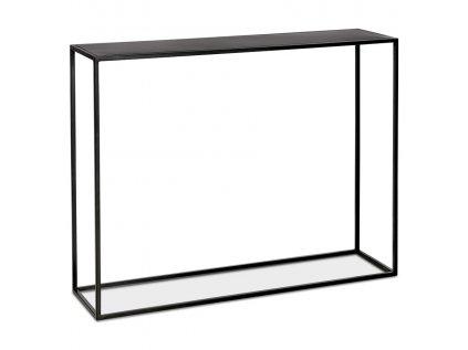 KONSOLE dizajnový príručný stôl