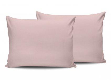 BEVERLY HILLS POLO CLUB obliečka na vankúš, rúžová