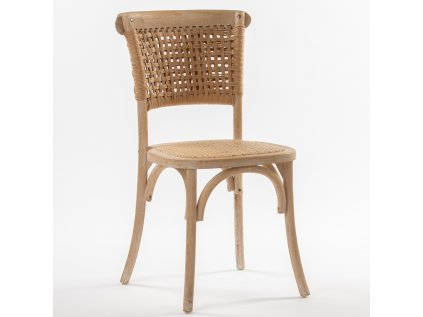 PHOENIX drevená stolička