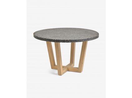 SHANELLE jedálenský stôl Ø120 cm