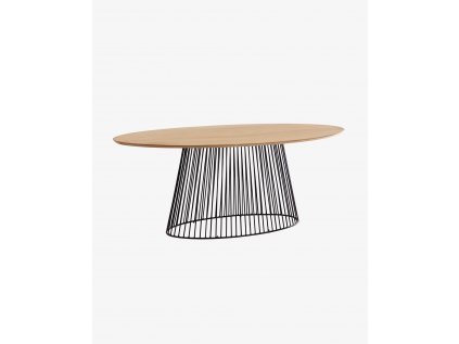 LESKA jedálenský stôl  200 x 110 cm