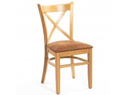 JACK jedálenská stolička