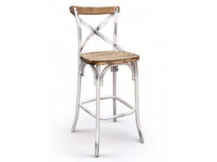 CROSS barová stolička