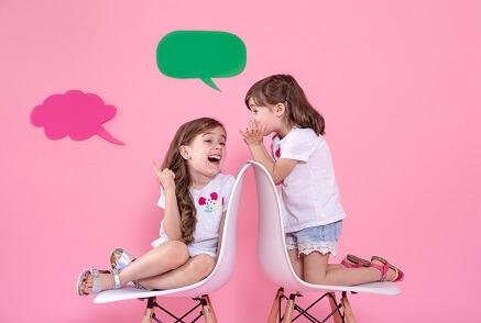 Jak naučit dítě mluvit?