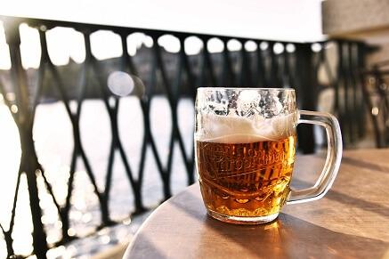 Jak rychle vychladit pivo?