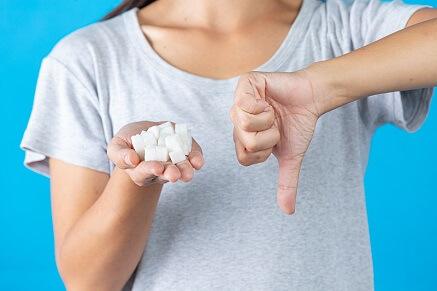 Jak snížit cukr vkrvi?