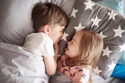 Jak vybrat dětskou postel?