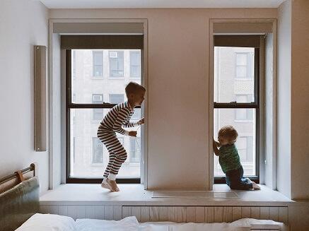 Jak zabavit děti?