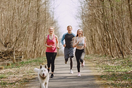 Jak začít běhat?