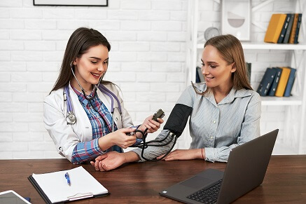 Jak zvýšit krevní tlak?