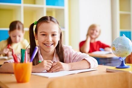 Kdy jdou děti do školy?