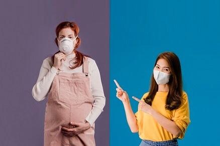 Koronavirus a těhotenství