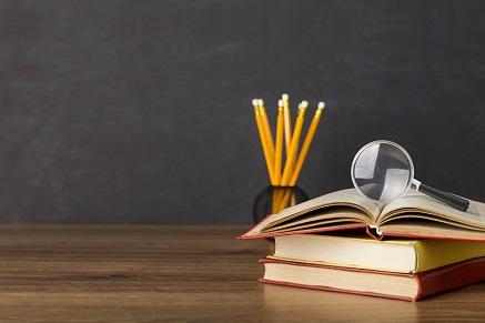 Rady a tipy pro sebevzdělání