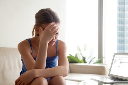 Poporodní deprese, psychóza a baby blues