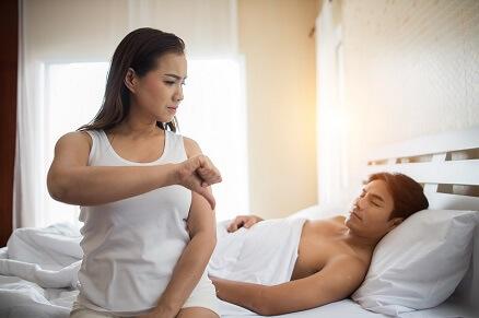 Sex v těhotenství a před porodem