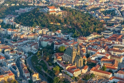 Výlety pro děti Brno