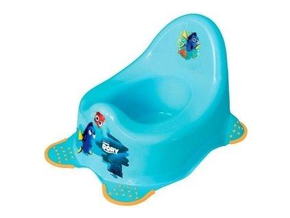 Vše pro dětský záchod