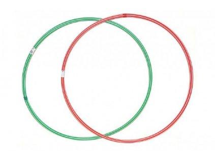 Hula Hop obruče, gymnastické kruhy na cvičení