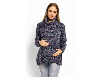 Těhotenské svetry