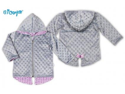 Dětské kabáty