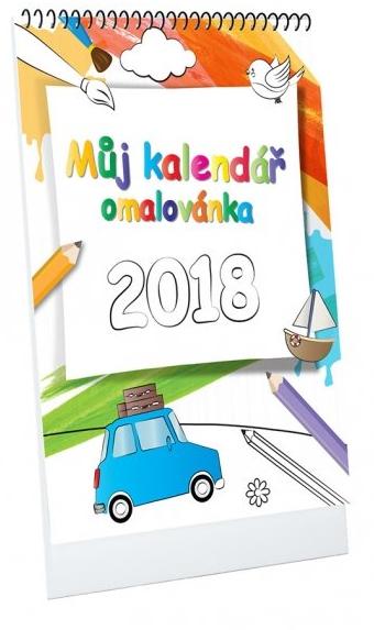 Dětské kalendáře