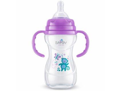Dětské a kojenecké lahvičky