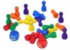 Hrací kostky