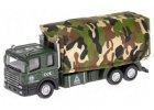 Vojenská auta