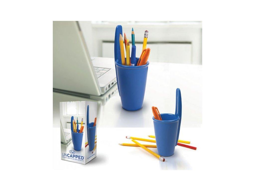 Designový stojánek na tužky