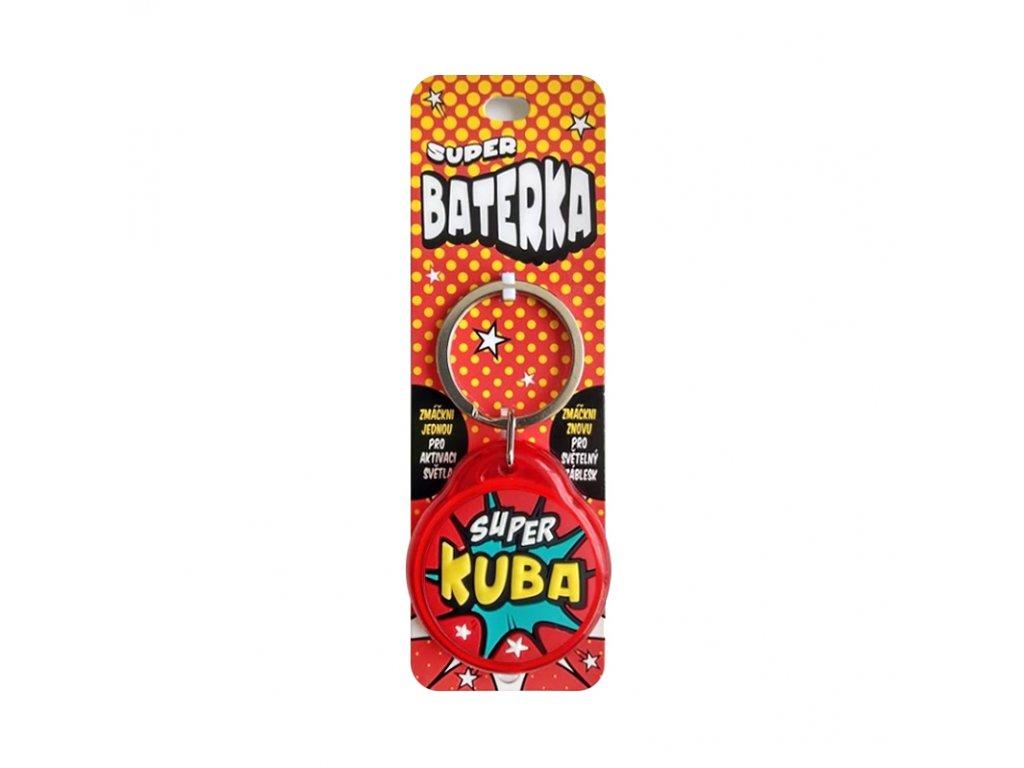 Super baterka - Kuba