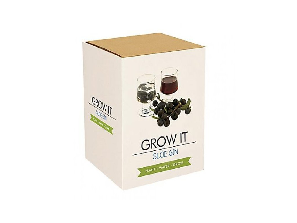 Grow it – Trnka