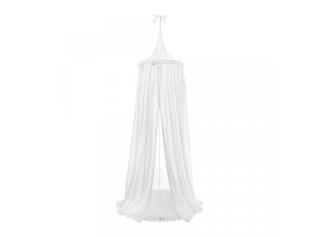 Závěsný stropní luxusní baldachýn-nebesa + podložka Belisima  + Nanopodložka, loupač, nebo desinfekce