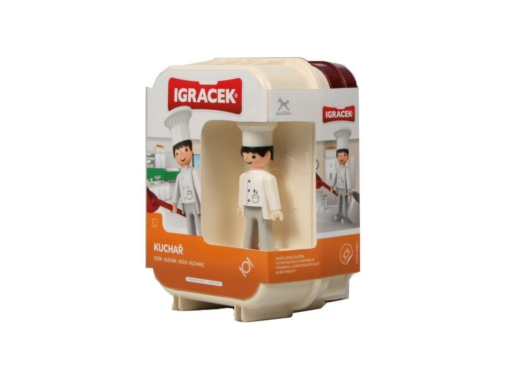 EFKO IGRÁČEK box Kuchyň