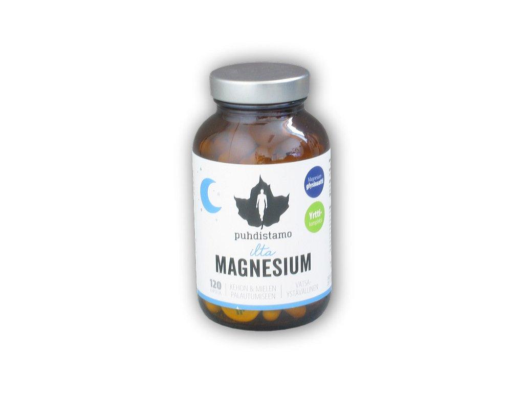 Night Magnesium (Hořčík) 120 kapslí