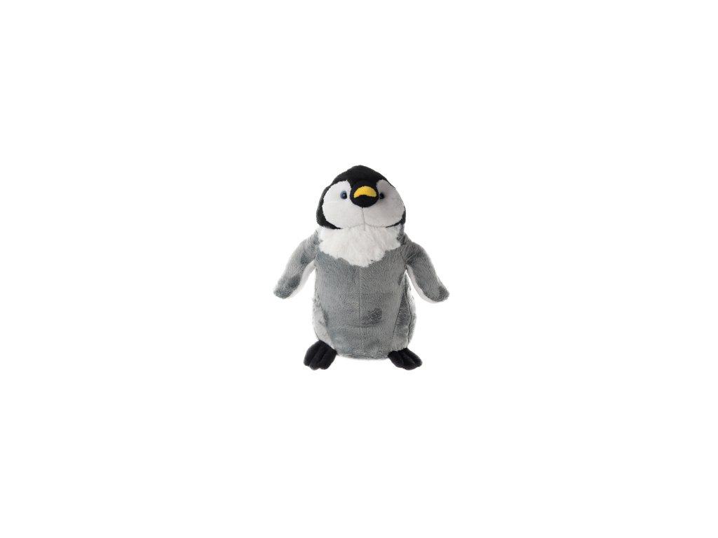 Plyš Tučňák velký