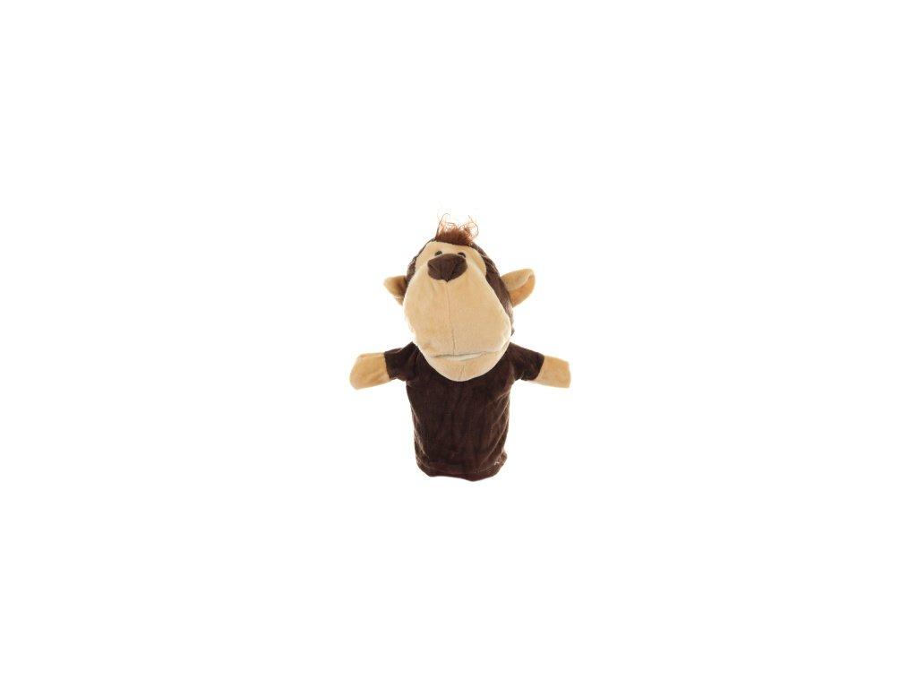 Plyš maňásek opice