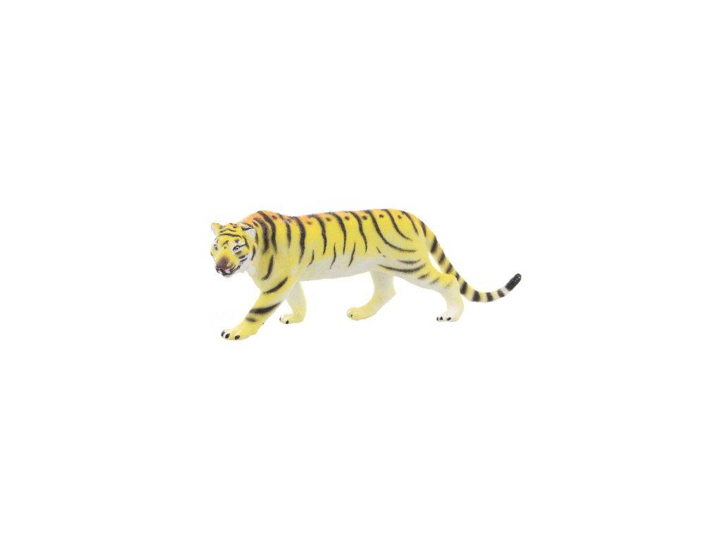 Tygr hnědý 11 cm
