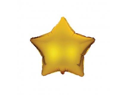 Nafukovačka - Hvězda