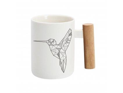 Hrnek - Kolibřík