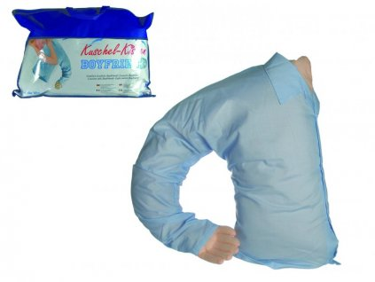 Nafukovací polštář - Boyfriend