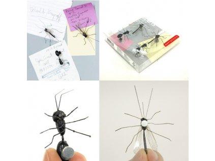 Hmyzí magnety - set