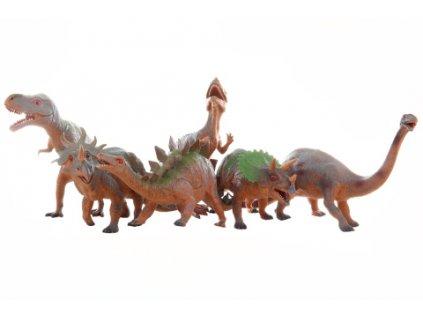 Dinosaurus 42-56cm