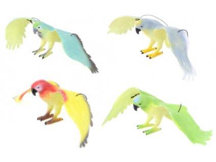 Papoušek 33cm