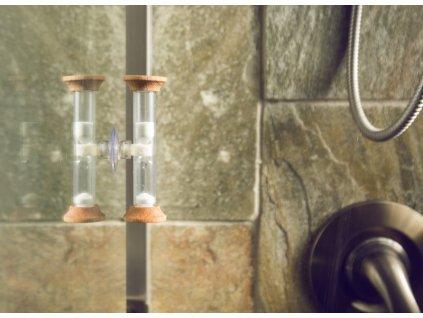 5 minutový časovač do sprchy