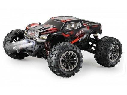 Truck Racing 4WD 1:20 2.4GHz RTR - červený  + Nanopodložka nebo propiska
