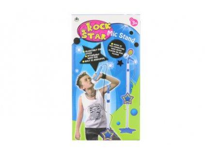 Mikrofon pro kluky